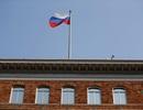 Nga yêu cầu Mỹ trao trả lại cơ sở ngoại giao