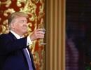 Tổng thống Trump chưa mở quốc yến nào trong suốt 1 năm