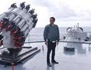 Indonesia muốn tuần tra chung với Australia trên Biển Đông