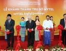 Tổng Bí thư Nguyễn Phú Trọng thăm công ty viễn thông MyTel