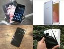 Loạt smartphone mới vừa ra mắt thị trường sau Tết
