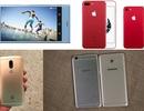 Loạt smartphone mới sắp lên kệ trong tháng 4 tại Việt Nam