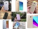 10 điện thoại bán chạy nhất quý I/2017 tại Việt Nam