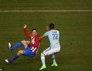 Torres gây sốt với siêu phẩm móc bóng đẳng cấp vào lưới Celta Vigo
