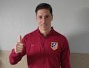 Torres chính thức xuất viện sau chấn thương kinh hoàng