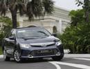 Toyota Camry mới 2016 có giá từ hơn 1 tỷ đồng