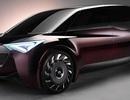 Toyota sẽ ra 10 mẫu xe chạy điện trong vòng hai năm tới
