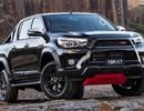Toyota Hilux có thể sẽ được nâng cấp để cạnh tranh Ford Ranger