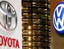 Volkswagen trở thành nhà sản xuất ô tô lớn nhất thế giới