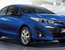 Toyota Yaris Ativ chính thức ra mắt