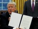 Cơ quan duy nhất có thể xóa bỏ sắc lệnh di trú gây tranh cãi của ông Trump