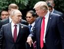 Tiết lộ cuộc trò chuyện ngắn của Tổng thống Trump và Putin tại APEC
