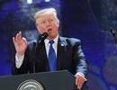 Ai chắp bút cho bài phát biểu gây chú ý của Tổng thống Trump tại APEC?