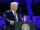 Những phát ngôn gây chú ý của Tổng thống Trump khi công du châu Á