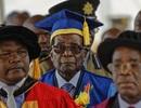 Tổng thống Zimbabwe lần đầu xuất hiện trước công chúng sau tin đồn đảo chính