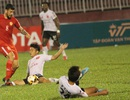 Sự cố sân Thống Nhất và hình ảnh V-League trong mắt người hâm mộ