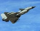 Máy bay Trung Quốc chặn máy bay trinh sát Mỹ ở Hoa Đông
