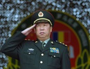 Trung Quốc bổ nhiệm Tổng tham mưu trưởng mới