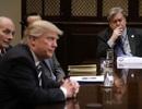 Ông Trump dồn sức để vớt vát sắc lệnh hạn chế nhập cư