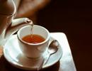 Những loại trà nên cẩn trọng khi uống