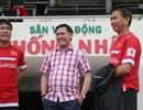 Ông Trần Anh Tú là ứng cử viên sáng giá cho ghế chủ tịch VPF
