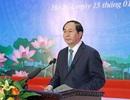 Chủ tịch nước: Cần thực hiện tốt chính sách đãi ngộ, tôn vinh các nhà khoa học