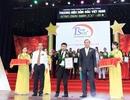 Công ty vàng bạc đá quý được vinh danh top 10 thương hiệu dẫn đầu Việt Nam 2017