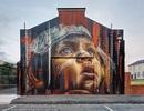Những bức họa đường phố ấn tượng nhất thế giới