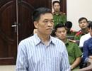 Cựu Tổng giám đốc Vinashinlines xin xem xét lại mức án tử hình
