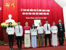Trao 93 suất học bổng cho học sinh, sinh viên hiếu học Thừa Thiên Huế