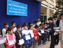 150 suất học bổng Grobest Việt Nam đến với học sinh nghèo vượt khó Thanh Hóa