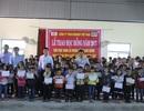 Trao 240 suất học bổng của Grobest Việt Nam đến học sinh nghèo học giỏi Hà Tĩnh