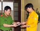Trả lại 150 triệu đồng cho nam thanh niên Trung Quốc bị mất trộm