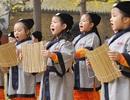 Trường mẫu giáo dạy trẻ tư tưởng của Khổng Tử