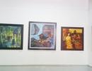 60 tác phẩm mỹ thuật mừng 60 năm Đại học Nghệ thuật Huế