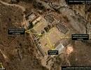 Triều Tiên nối lại hoạt động bất thường ở bãi thử hạt nhân