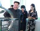Đệ nhất phu nhân Triều Tiên tái xuất sau thời gian vắng bóng
