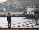 Triều Tiên bắt du thuyền Nga giữa lúc căng thẳng