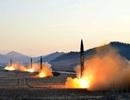 Mỹ trừng phạt các công dân Triều Tiên vì chương trình hạt nhân