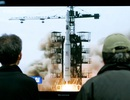 Mỹ lên tiếng về khả năng tấn công phủ đầu Triều Tiên