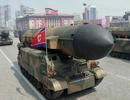 Triều Tiên xác nhận sắp thử hạt nhân lần 6