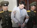 Triều Tiên bắt giữ công dân Mỹ giữa lúc căng thẳng