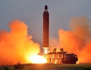 Đại sứ Triều Tiên cảnh báo biến lực lượng Mỹ thành tro tàn