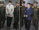 Triều Tiên nói có quyền trừng phạt không thương tiếc công dân Mỹ