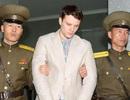 Triều Tiên tuyên bố không thả công dân Mỹ giữa lúc căng thẳng