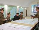 Đằng sau tấm bản đồ nhắm tên lửa vào Guam của Triều Tiên