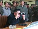 """Triều Tiên """"án binh bất động"""" gần 1 tháng gây nghi ngại"""