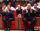 Quan lộ thần tốc của người phụ nữ quyền lực nhất Triều Tiên