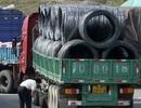 Kim ngạch xuất khẩu Trung - Triều vẫn tăng bất chấp trừng phạt