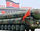 Tên lửa Triều Tiên có thể châm ngòi xung đột Nga - Mỹ?